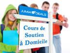 Cours à Domicile - Côte d'Ivoire