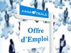 Chargé de recrutement - Maroc