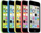 iPhone 5c 16Go Rose - Madagascar