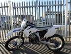 yamha yzf250 motocross bike. - Nigeria