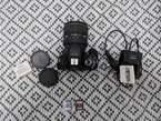 Canon 600D DSLR Camera  - Nigeria