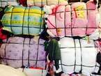 UK bales of clothes and shoes for sale - Nigeria