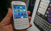 Blackberry Q10 - White + Free Charger - Nigeria