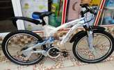 Sport Bicycle  - Nigeria
