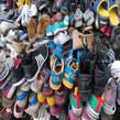Children Shoes - Nigeria
