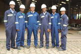 Advance HSE - Nigeria