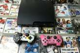 Sony Playstation 3 160 Gb - Nigeria