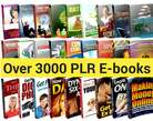 Get Over 3000 Ebooks With Resell Right - Nigeria