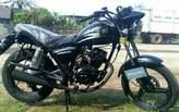 Qlink Champion Motobike  - Nigeria
