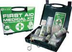 First Aid Kit - Nigeria