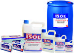 Isol Germicide/Isol Germicidal and Antibacterial Soap - Nigeria