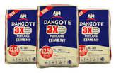 Dangote 3x Cement - Nigeria