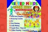 Childrens Events - Nigeria