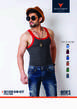 Yuvan Next Gym Vest - Nigeria
