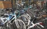 Bicycle - Nigeria