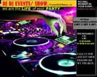 Hire DJ Disk Jockey, MC Master Of Ceremony, Entertainment - Nigeria