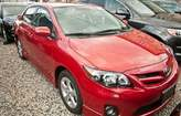 very clean Toyota corolla le 2013 model for sale with full options - Nigeria