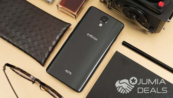 Image result for Infinix Note 4 PRO for