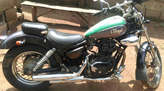Honda road power bike 300cc - Nigeria