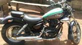 Honda road power bike 300cc - Nigeria