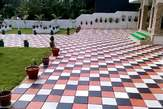 Outdoor Flooring and interlocks - Nigeria
