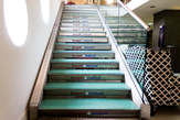 We Install Glass saircase and Glass railings - Nigeria