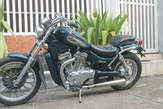 Roadstar Power Bike  - Nigeria