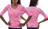 Ladies Sweatshirt - Nigeria