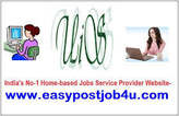 Candidates Required for Part Time Home Based Jobs - Nigeria