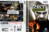 Splinter Cell - Rwanda