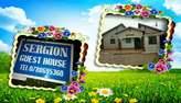 Sergion Guest House - Rwanda