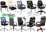chaises bureaux - Sénégal
