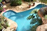 Appartement meublé 150m² à Mermoz - Sénégal
