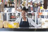 Serveuse / Vendeuse Restaurant Hotel - Sénégal