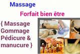 Massage Lomi-lomi - Sénégal