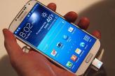 Samsung Galaxy S4 - Tanzania