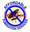 Fumigation Services - Uganda