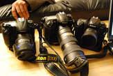Nikon cameras - Uganda
