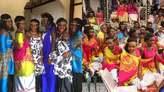 Traditional Western Attire - Uganda
