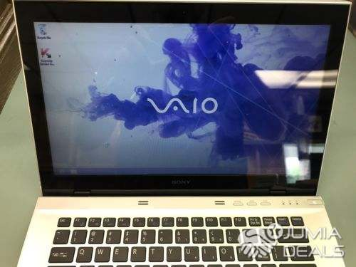 sony vaio laptop. sony vaio laptop - uganda vaio